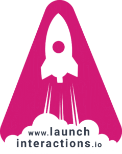 Launch interactions.io