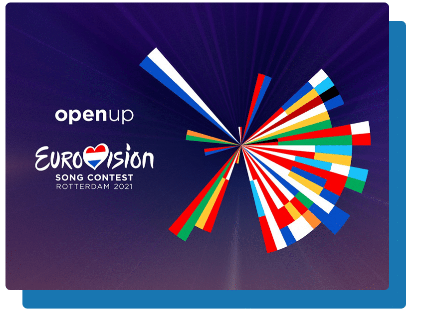 eurovision open up