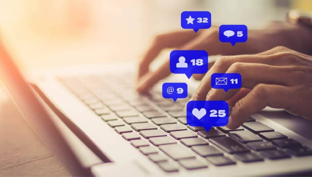 A handful of handy tips to nail online networking